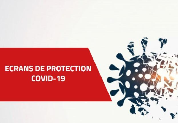 Ecrans de protection
