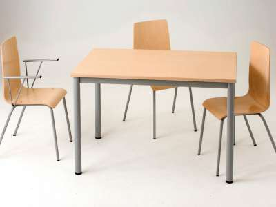 Tables/chaises